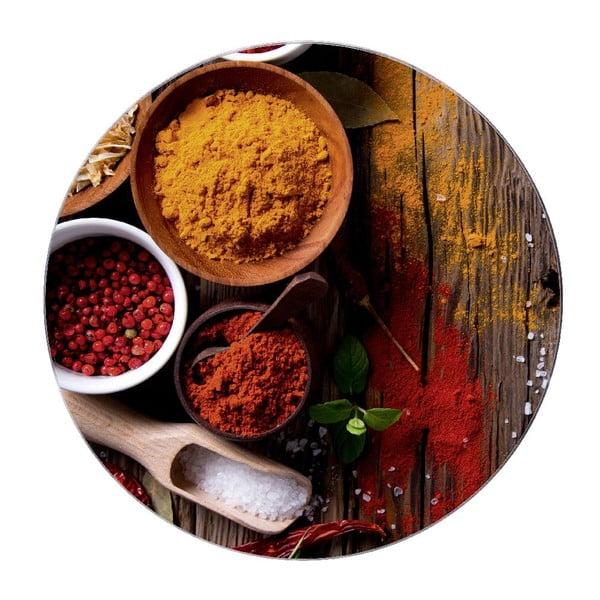 Skleněná podložka pod hrnec Wenko Spices