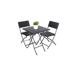 Set mobilier grădină ADDU Ventana