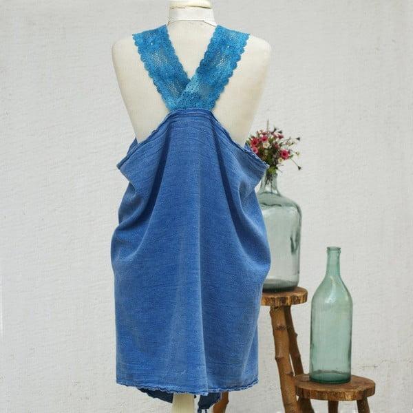 Plážové šaty Dress Blue