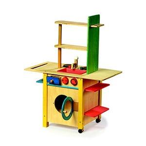 Dětská multifunkční kuchyňka Legler All in One