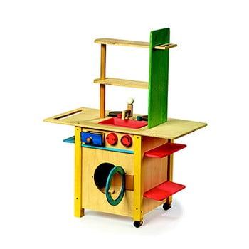 Bucătărioară pentru copii Legler All in One imagine