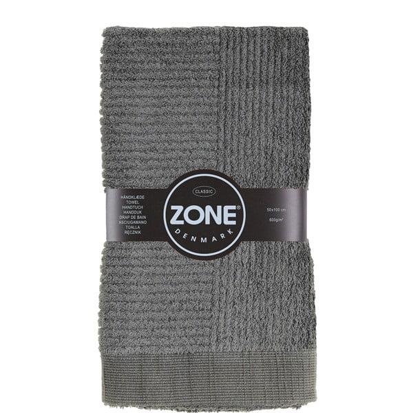 Prosop  Zone, 100 x 50 cm, gri