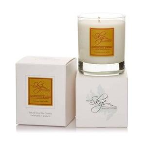 Svíčka s vůní kadidla a myrhy Skye Candles Tumbler, délkahoření45hodin