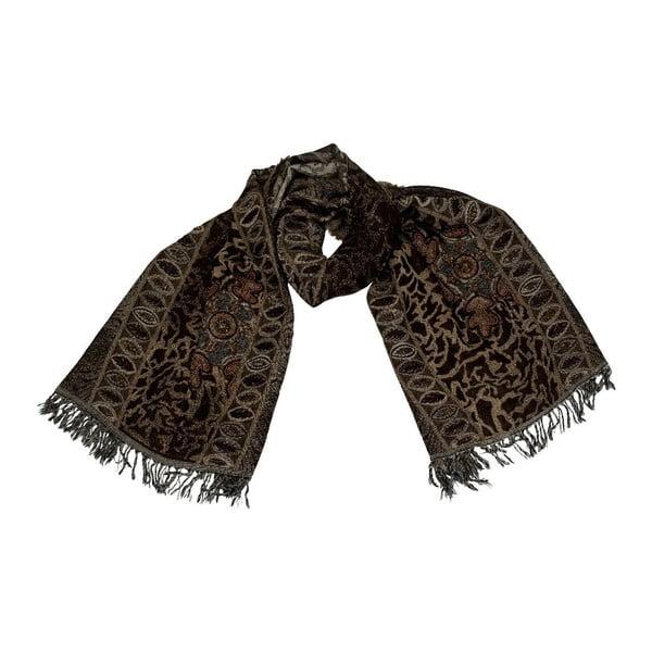 Vlněný šátek Shirin Sehan - Dana Terra