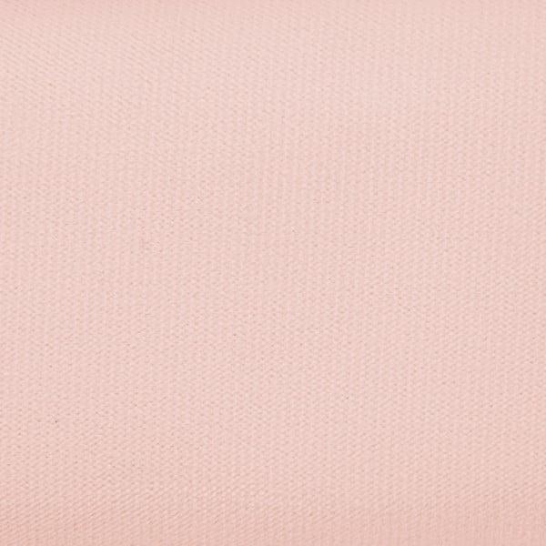 Pastelově růžová pohovka pro tři Vivonita Ina