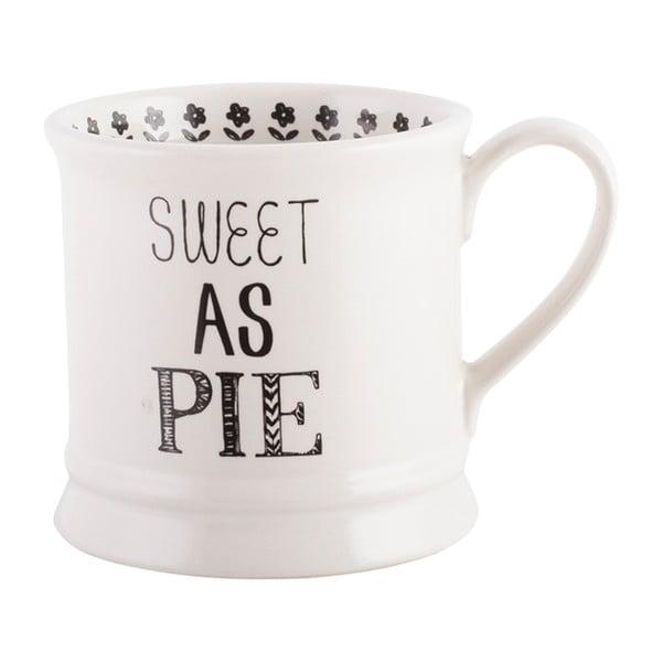 Keramický hrnek Creative Tops Stir It Up Sweet As Pie, 280 ml