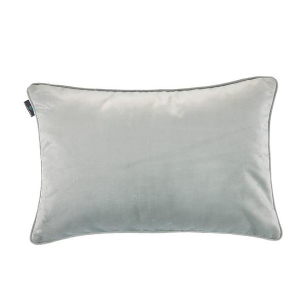 Obliečka na vankúš WeLoveBeds Frozen Silver, 40 × 60 cm