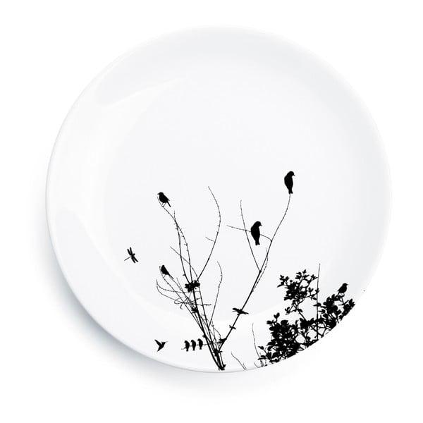 Talíř Primavera IV, 25 cm