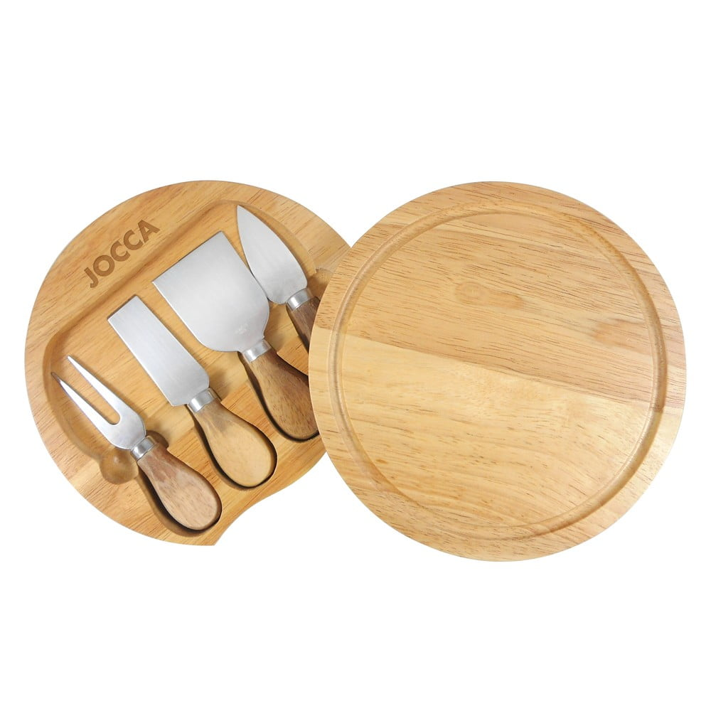 Set na sýry JOCCA Cheese Set 20 cm