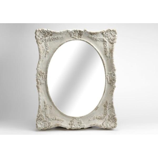 Zrcadlo Ornament, 58x71 cm
