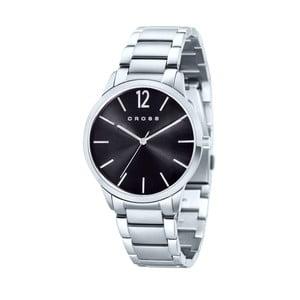 Pánské hodinky Cross Franklin Medium Black, 39.5 mm