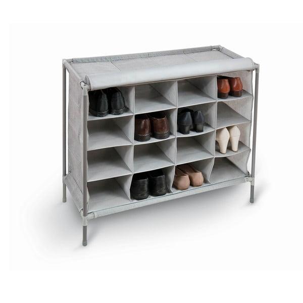 Living cipőtartó 16 rekesszel - Domopak