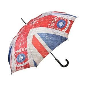 Holový deštník Von Lilienfeld London