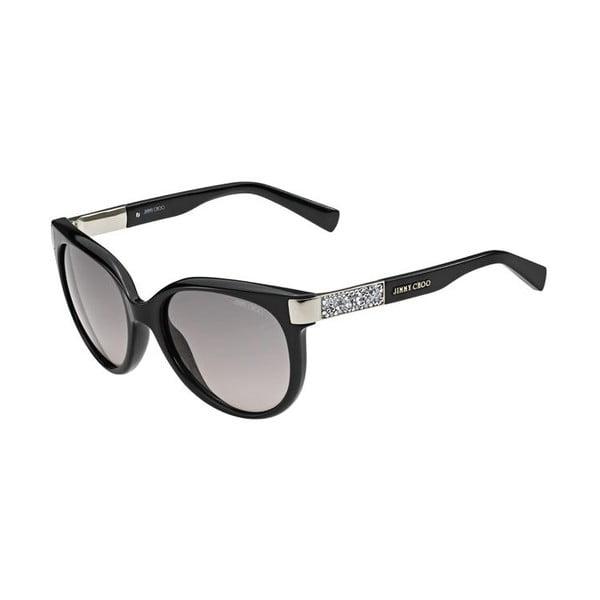 Sluneční brýle Jimmy Choo Erin Black/Grey