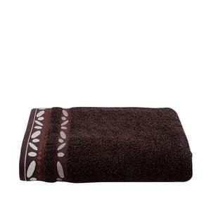 Ručník Arabica Brown, 30x50 cm