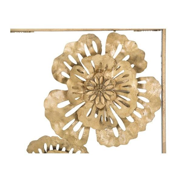 Decorațiune de perete Mauro Ferretti Luxy Natura, auriu