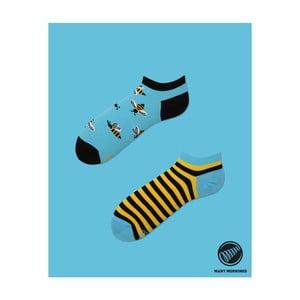 Șosete Many Mornings Bee Bee low, măr. 43/46