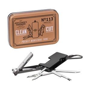 Set manichiură cu agățătoare Gentlemen's Hardware