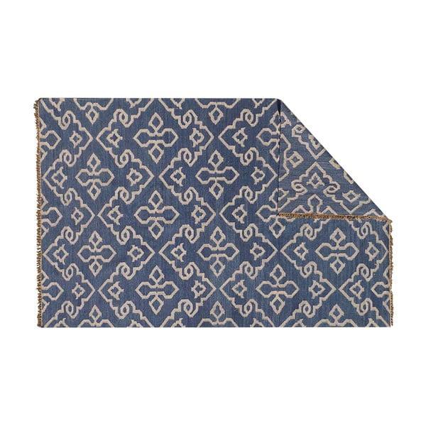 Ručně tkaný koberec Kilim D no.722, 155x240 cm