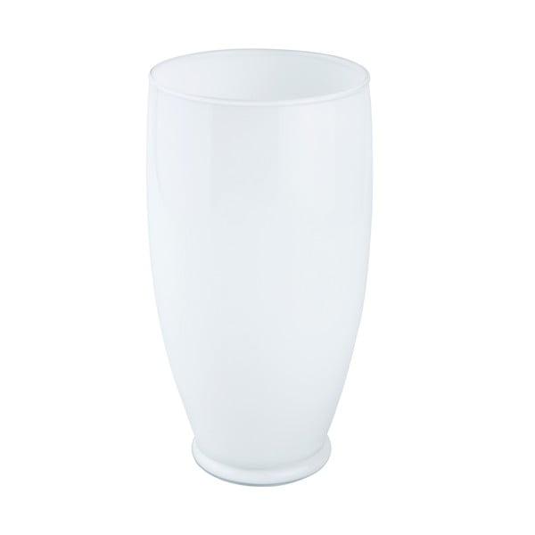 Váza White, 20 cm