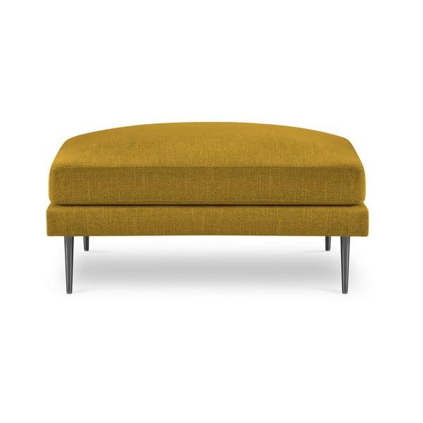 Piero sárga puff - Milo Casa