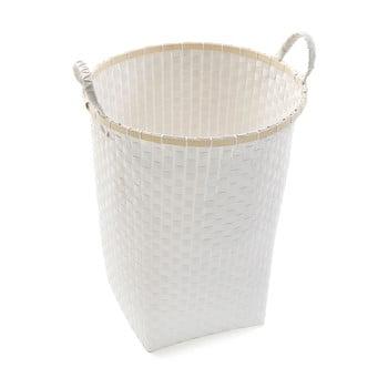 Coș de rufe Versa Laundry Basket, alb de la Versa