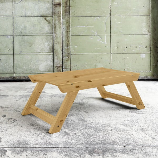 Konferenční stolek Karup Bebop Honey