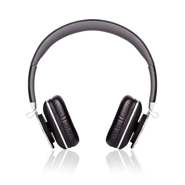 Sluchátka Beho Z8, černá
