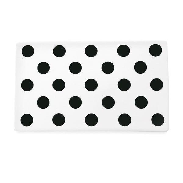 Keramické prkénko Black Dots