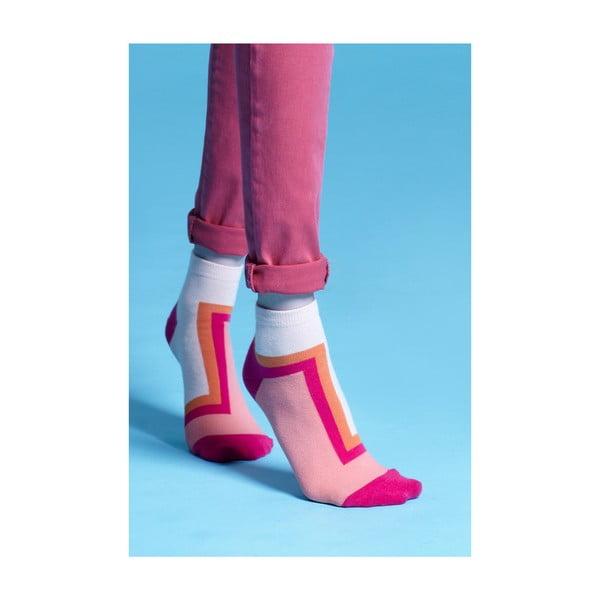 Ponožky Preen Pink, vel. 39-42