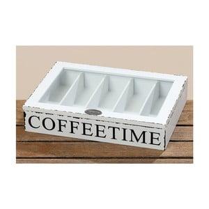 Dóza Coffee Time Fjord
