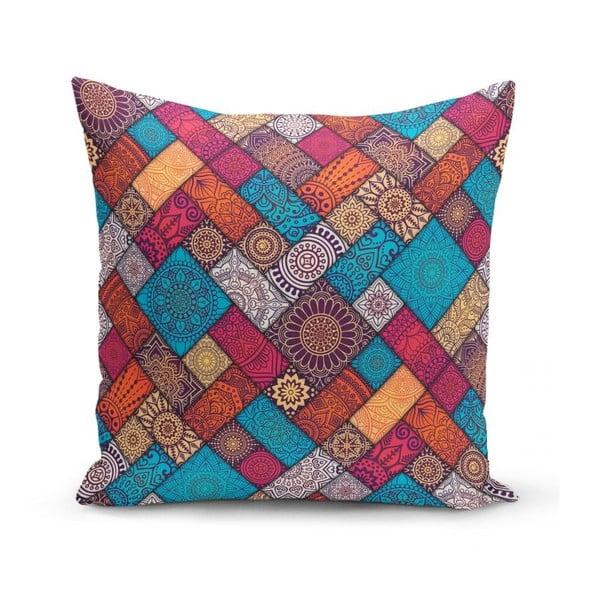 Față de pernă Minimalist Cushion Covers Gantima, 45 x 45 cm
