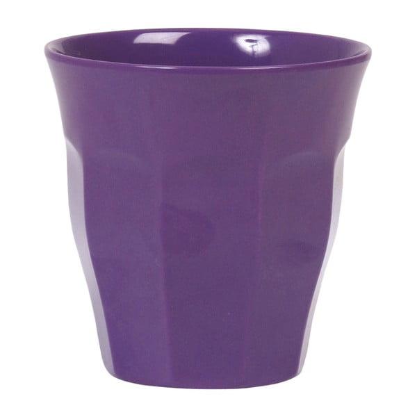 Hrnky Cup Purple, 3 ks
