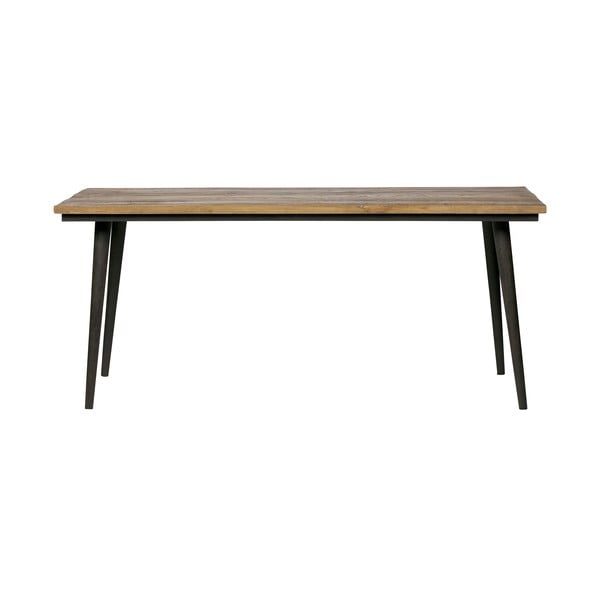 Jídelní stůl z jilmového dřeva BePureHome, 180x90cm