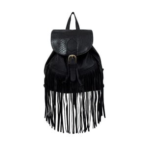 Batoh Leila Eve Mini Tassel Black