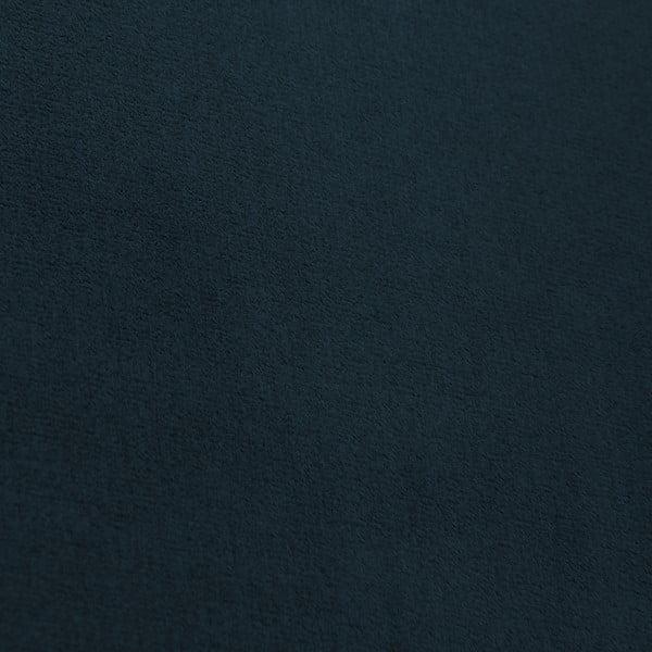 Námořnicky modré křeslo Vivonita Douglas Love