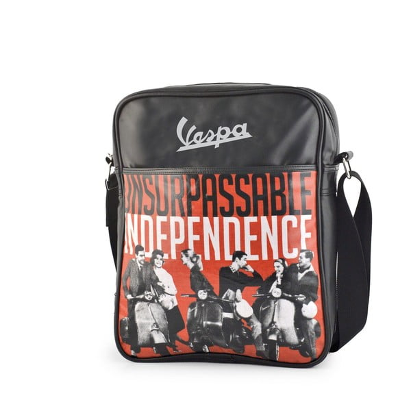 Taška přes rameno Vespa City Unbeatable