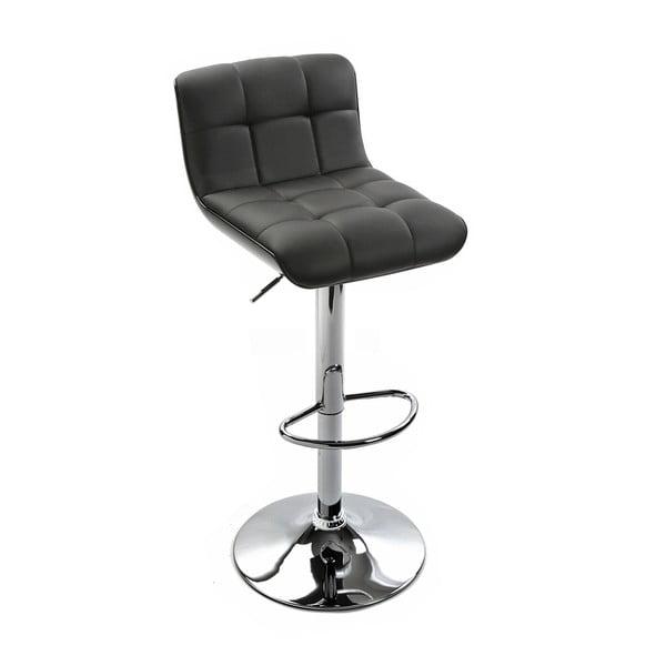 Barová stolička Brighton Black