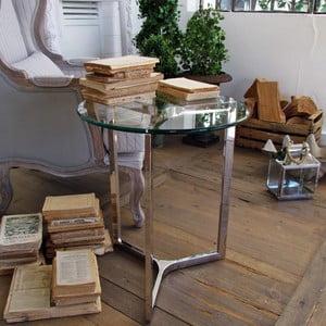 Odkládací stolek Manhattan Round