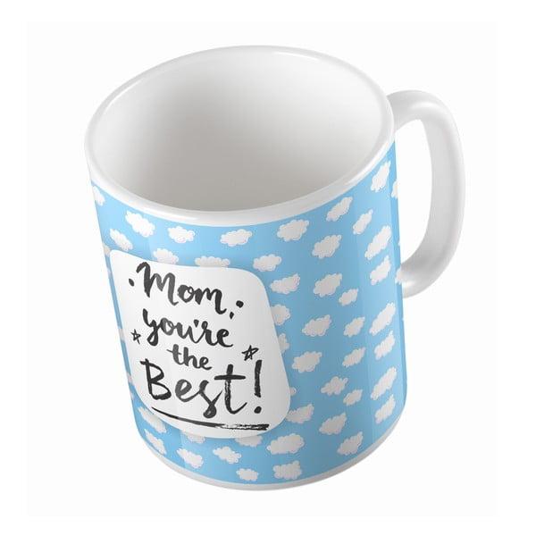 Keramický hrnek Best Mom, 330 ml