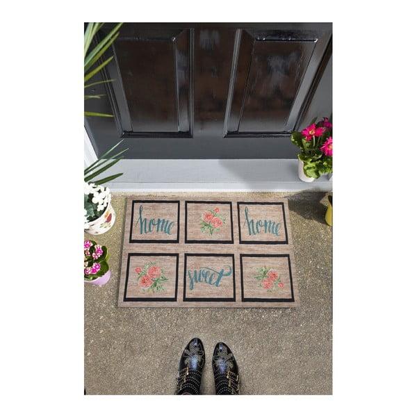 Covoraș intrare Rose Home, 70 x 45 cm
