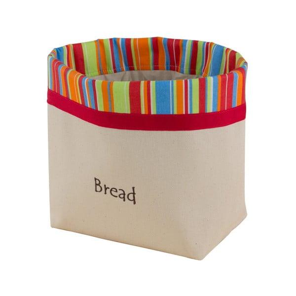 Sac din bumbac pentru pâine Furniteam Bread