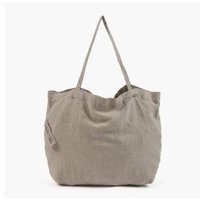 Šedá taška Lino