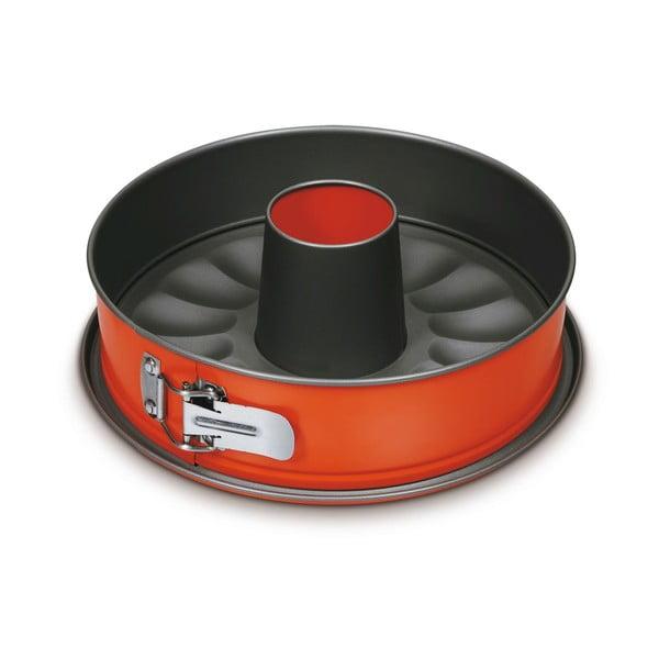 Forma na pečení Sweet & Colours Springform Tube, červená