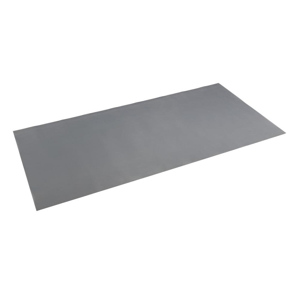 Protiskluzová ochranná podložka do šuplíku Wenko Siero, 120x50cm