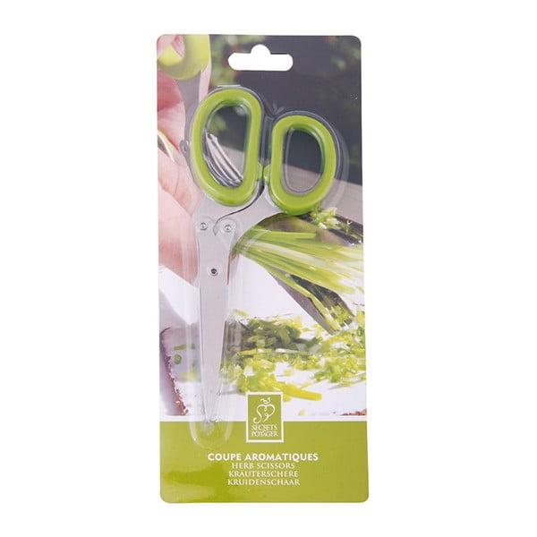 Nůžky na bylinky Esschert Design Home Salad, délka 28cm