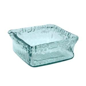 Miska z recyklovaného skla Ego Dekor Niagara