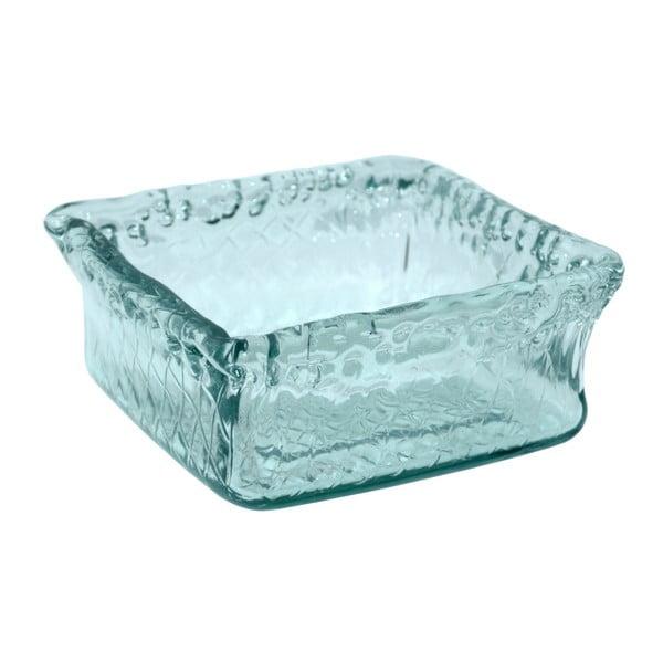 Bol din sticlă reciclată Ego Dekor Niagara