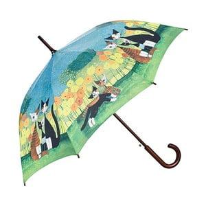 Holový deštník Von Lilienfeld All Together