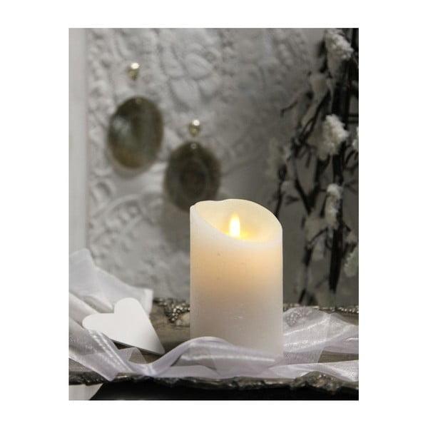 LED svíčka Twinkie, 15 cm